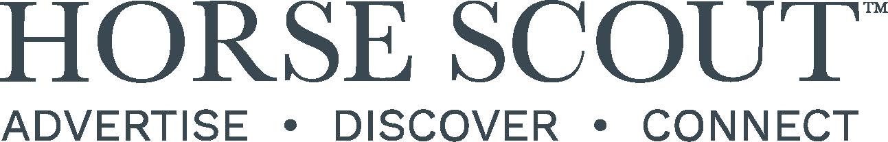 Horse Scout Logo