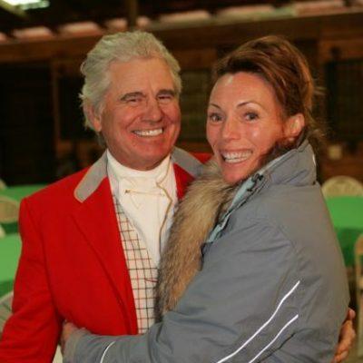 Tom & Carolyn Cadier
